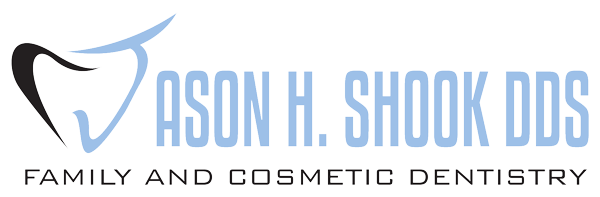 Jason H. Shook, DDS